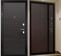Входная металлическая дверь в квартиру МД-15 - со звукоизоляцией в наличии