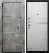Входная металлическая дверь в квартиру SD PROF ФОРТУНА NEW склад в наличии