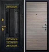 Входная металлическая дверь в квартиру Италия склад в наличии