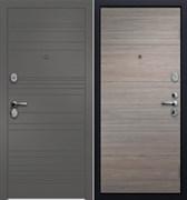 Входная металлическая дверь в квартиру Интро 31 склад в наличии