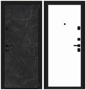 Входная металлическая дверь Porta M П50.П50 Black Stone/Silky Way склад в наличии