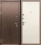 Входная металлическая дверь в квартиру МД-50 - со звукоизоляцией склад в наличии