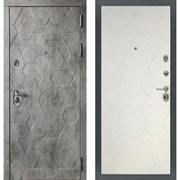 Входная дверь в квартиру металлическая МД-51 - со звукоизоляцией склад в наличии