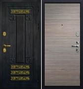 Входная металлическая дверь в квартиру Италия - со звукоизоляцией склад в наличии