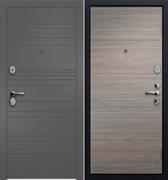 Входная металлическая дверь в квартиру Интро 31 - со звукоизоляцией склад в наличии