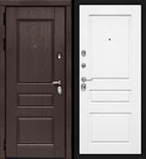 Входная дверь в квартиру металлическая МД-90