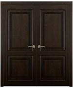 Дверь распашная двустворчатая MARIUS дуб, сосна