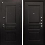 Входная металлическая дверь в квартиру STR 8 Стандарт