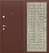 Входная металлическая дверь «Йошкар» Ель Карпатская