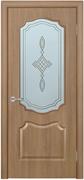 Дверь межкомнатная экошпон Greta В