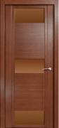 Межкомнатная дверь дуб H-VIII