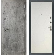 Входная дверь в квартиру металлическая МД-51