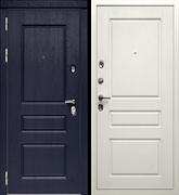 Входная металлическая дверь в квартиру МД-45