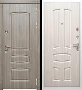 Входная металлическая дверь в квартиру МД-42