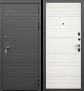 Входная металлическая дверь в квартиру МД-39