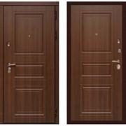 Входная металлическая дверь в квартиру МД-33