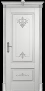 Межкомнатная дверь Эмаль Florans patina