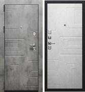 Входная металлическая дверь в квартиру SD PROF ФОРТУНА NEW