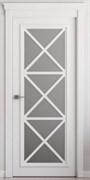 Межкомнатная дверь Эмаль Sandra 2
