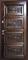 Внутренняя панель мдф НОРД - фото 10850