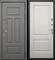 Входная металлическая дверь в квартиру МД-47 - со звукоизоляцией - фото 13298