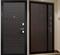Входная металлическая дверь в квартиру МД-15 - со звукоизоляцией - фото 13318