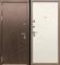 Входная металлическая дверь в квартиру МД-50 - фото 5643
