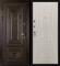 Входная металлическая дверь в квартиру МД-32 - фото 5700